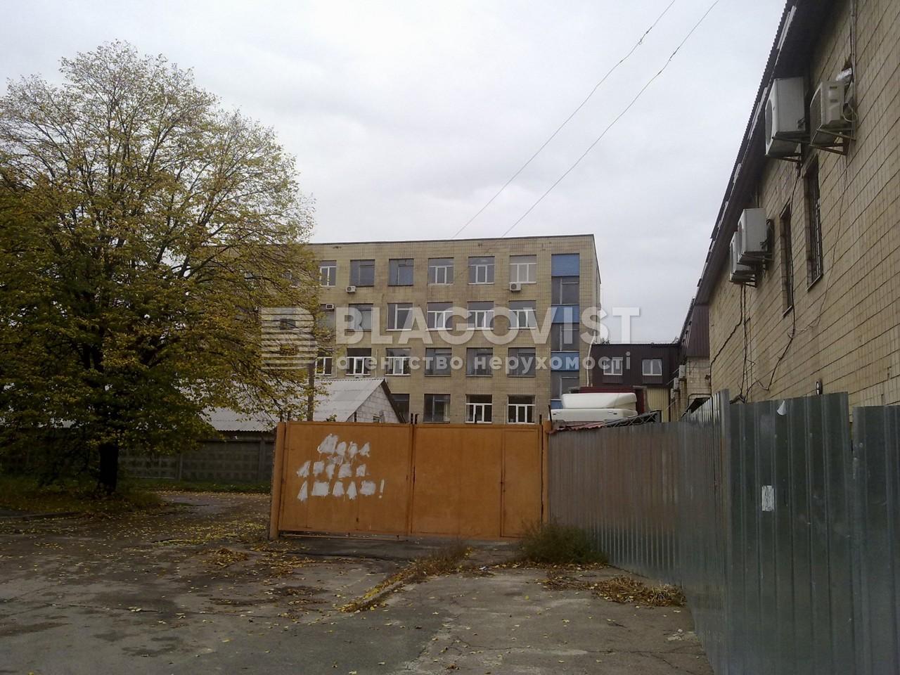 Офисно-складское помещение, Автопарковая, Киев, A-111943 - Фото 2