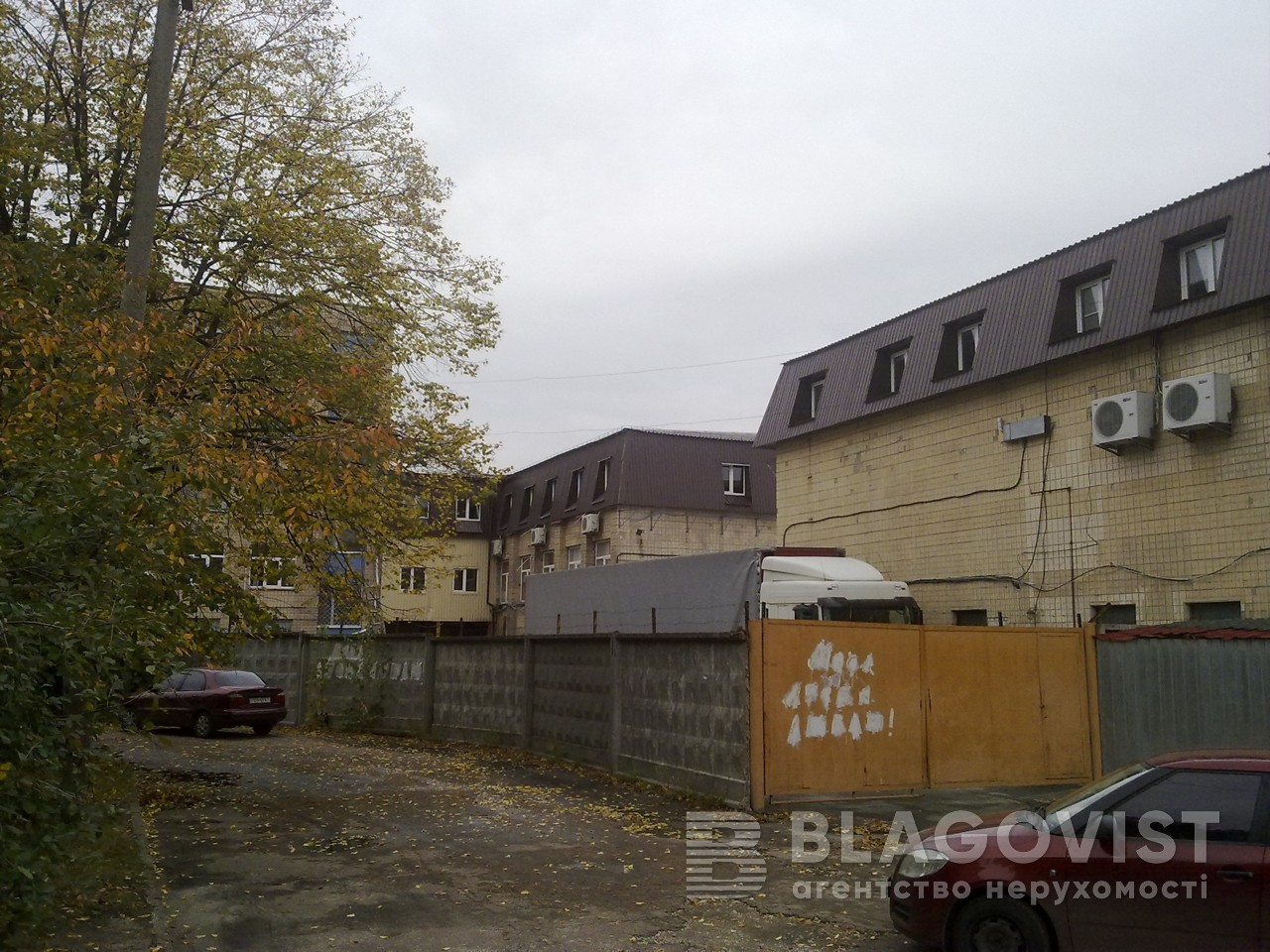 Офисно-складское помещение, Автопарковая, Киев, A-111943 - Фото 3