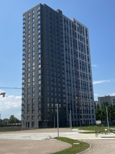 Квартира Правды просп., 13 корпус 4, Киев, F-43891 - Фото