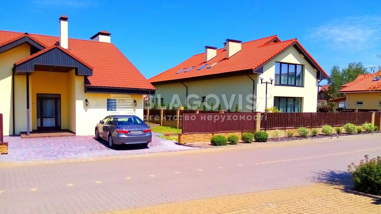 Будинок Z-675165, Вишневецького, Северинівка (Макарівський) - Фото 17