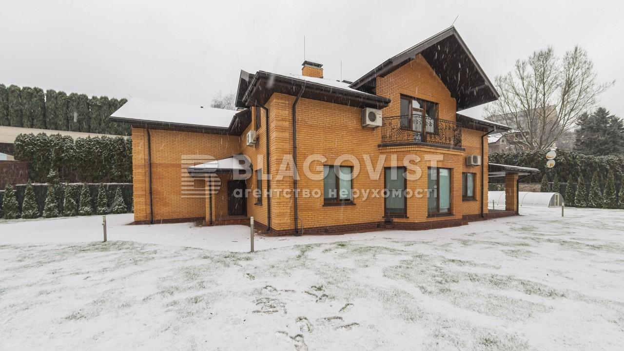 Дом C-108789, Седовцев, Киев - Фото 1