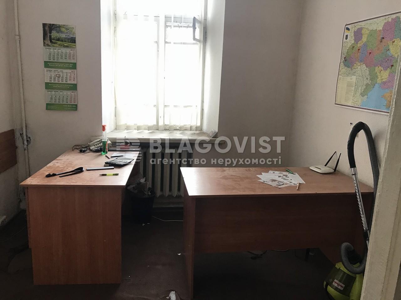Нежилое помещение, Юрковская, Киев, Z-645192 - Фото 3