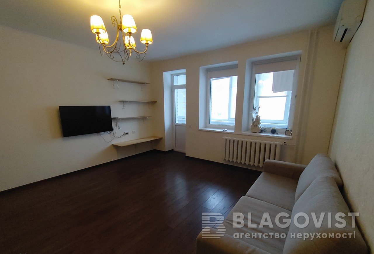 Квартира R-37302, Бажана Николая просп., 12, Киев - Фото 1