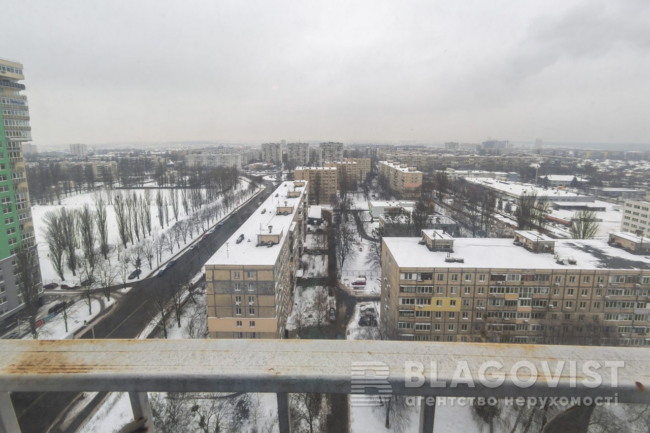 Квартира F-44435, Чаадаєва Петра, 2, Київ - Фото 24