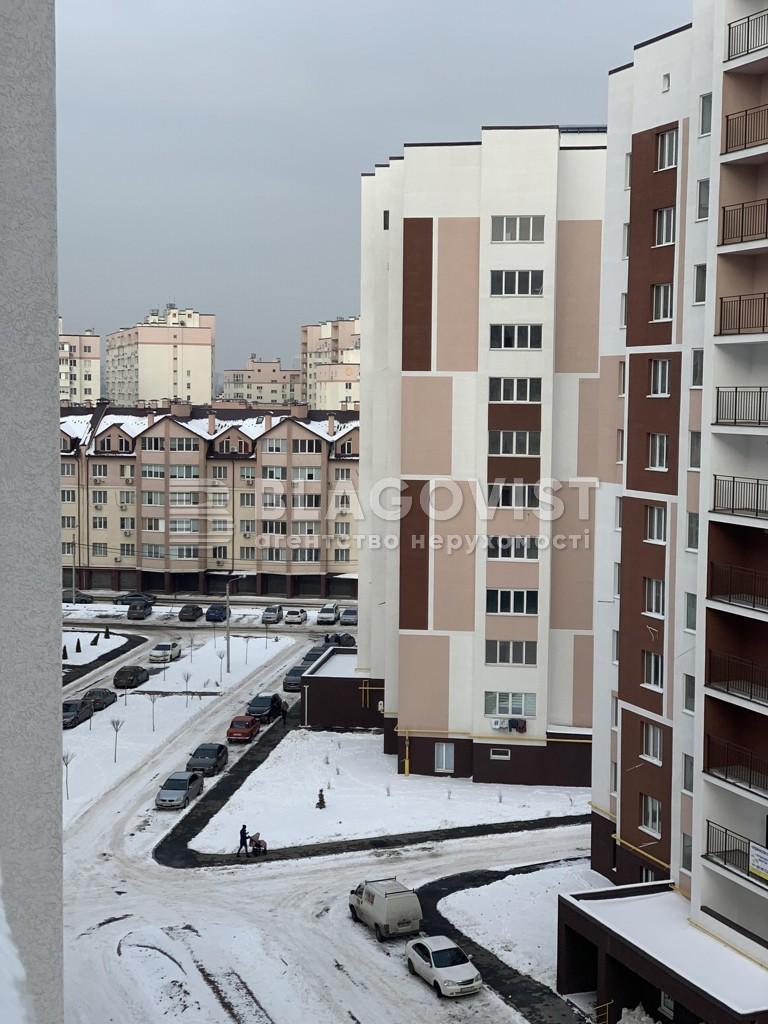 Квартира F-44484, Машиностроителей, 27, Вишневое (Киево-Святошинский) - Фото 10