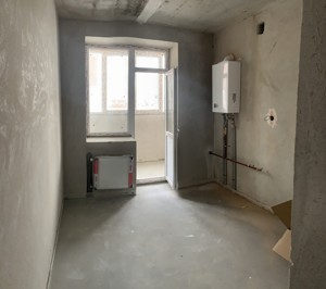 Квартира Машиностроителей, 27, Вишневое (Киево-Святошинский), F-44484 - Фото 4