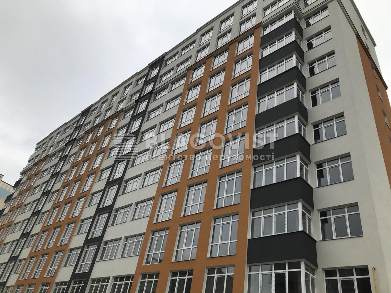 Квартира A-111857, Боголюбова, 13в, Софиевская Борщаговка - Фото 1