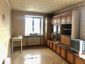 Квартира Шевченко Тараса бульв., 44, Киев, Z-724854 - Фото3
