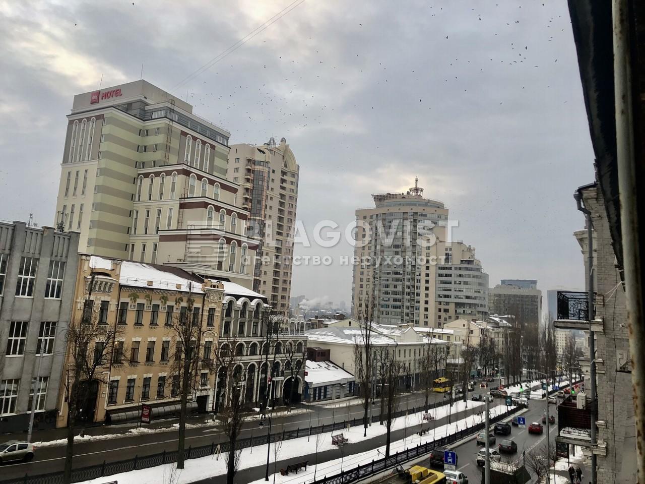 Квартира Z-724854, Шевченка Т.бул., 44, Київ - Фото 12