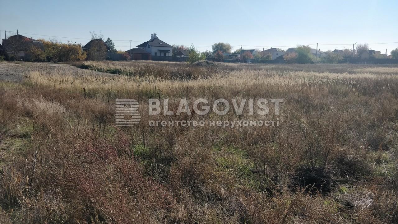 Земельный участок F-44494, Киевский шлях, Большая Александровка - Фото 1