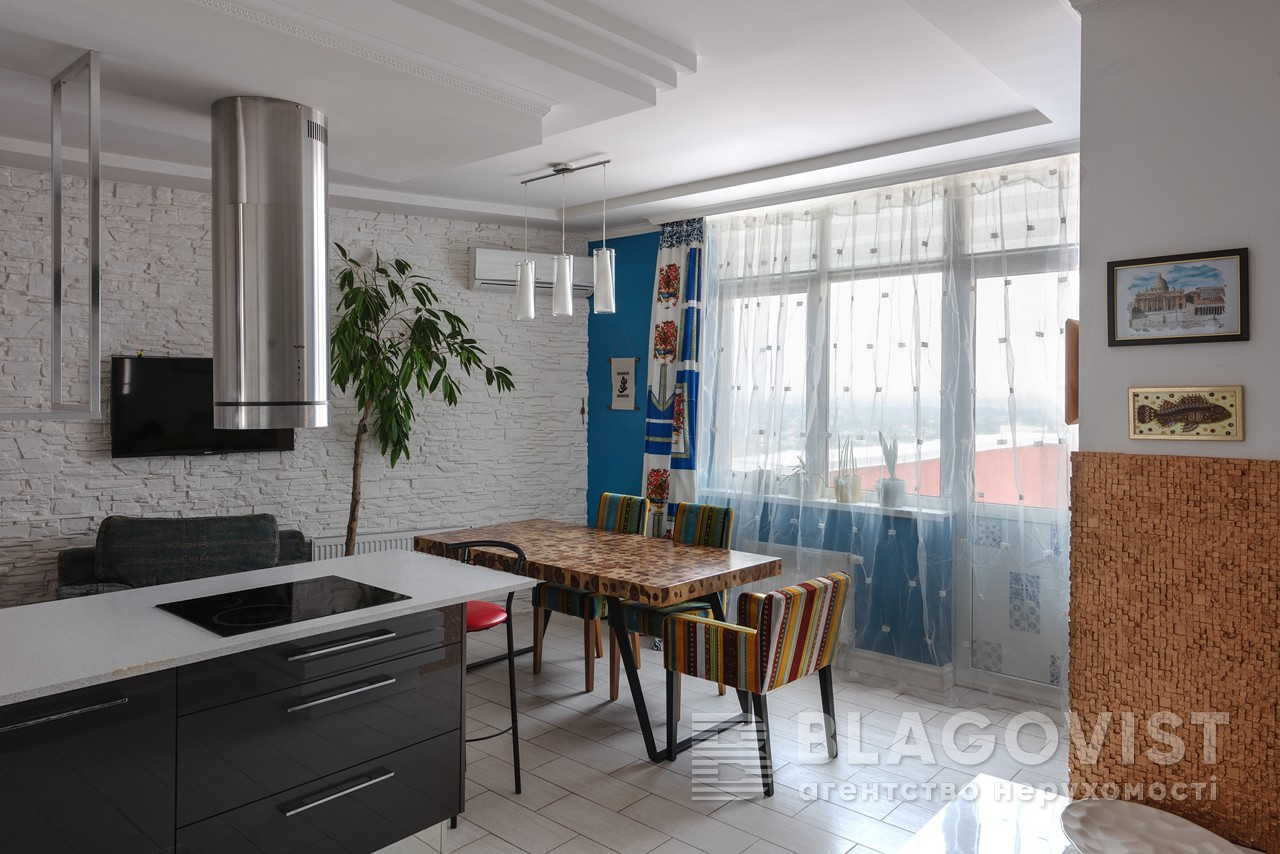 Квартира Z-743151, Ломоносова, 50/2, Київ - Фото 16