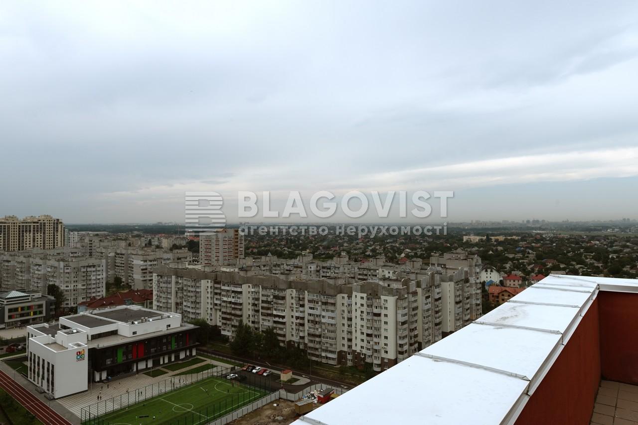 Квартира Z-743151, Ломоносова, 50/2, Київ - Фото 33