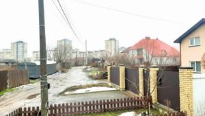 Земельный участок Тепличная, Киев, R-37359 - Фото