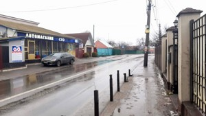 Земельный участок Тепличная, Киев, R-37359 - Фото 3
