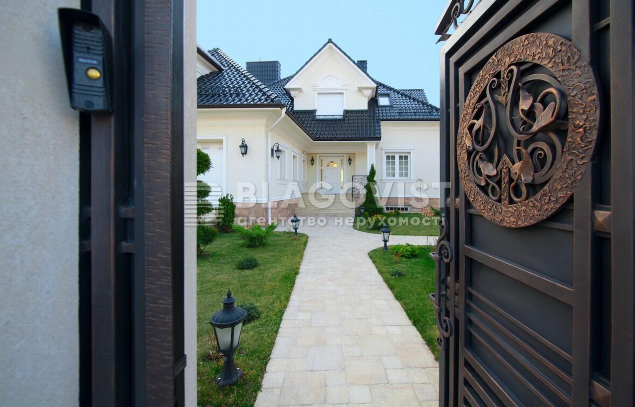 Дом D-36905, Леси Украинки, Новоселки (Киево-Святошинский) - Фото 20