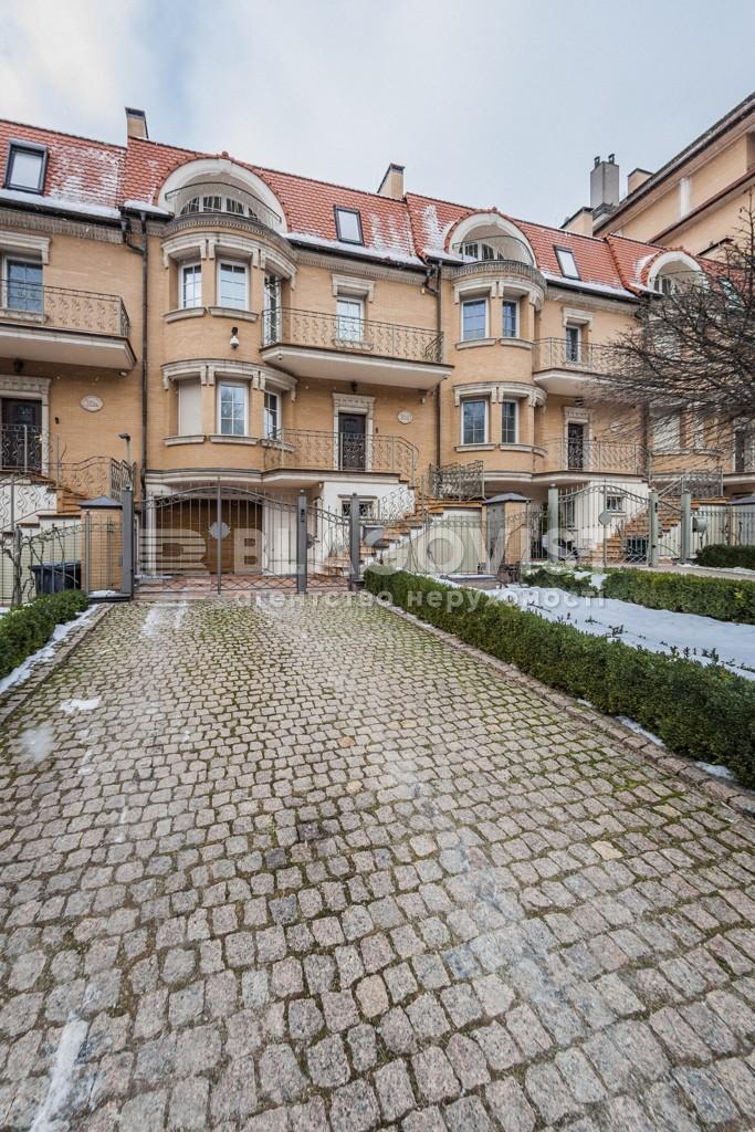 Квартира M-38399, Тимирязевская, 32б, Киев - Фото 2