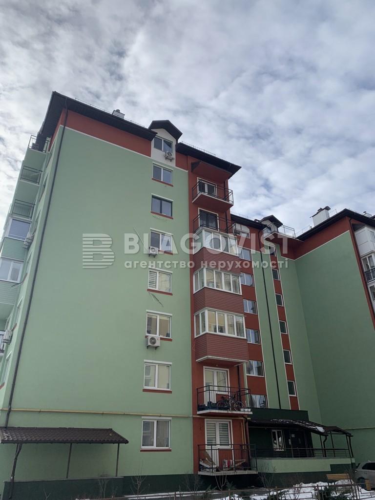 Квартира E-39658, Лебедева Академика, 1 корпус 9, Киев - Фото 2