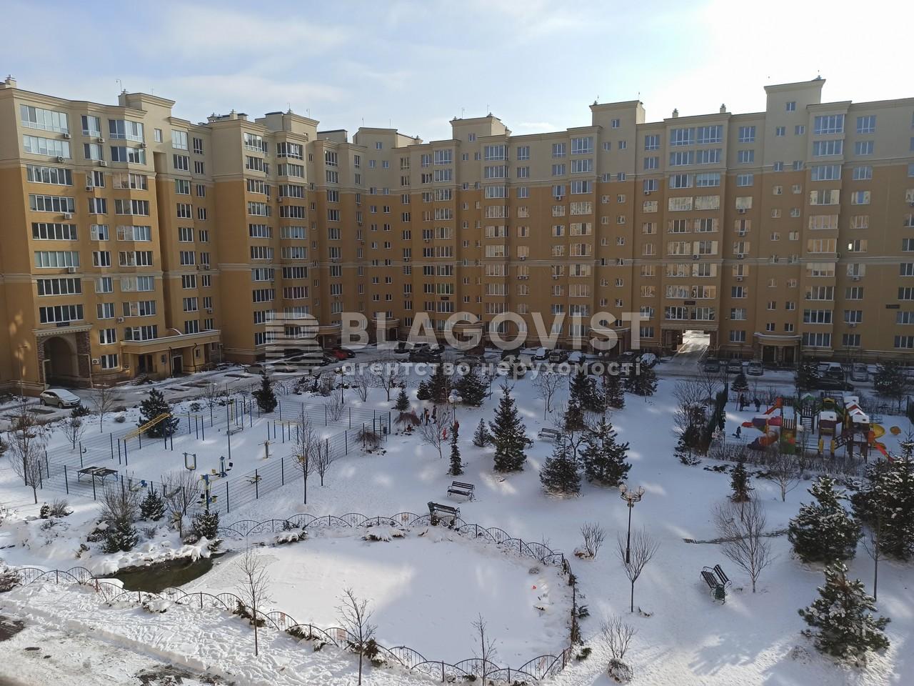 Квартира F-39366, Абрикосова, 5, Софіївська Борщагівка - Фото 5