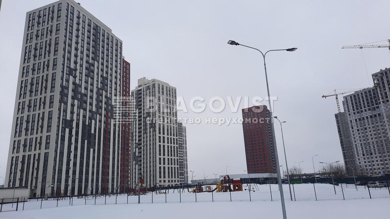 Квартира F-44719, Правды просп., 13 корпус 10, Киев - Фото 2