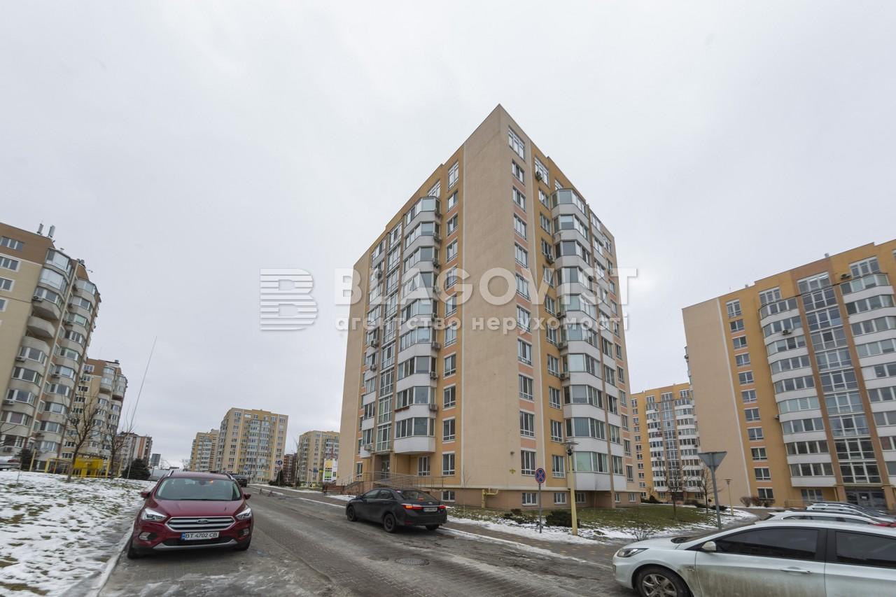 Квартира A-111936, Хмельницького Богдана, 11а, Святопетровское (Петровское) - Фото 1