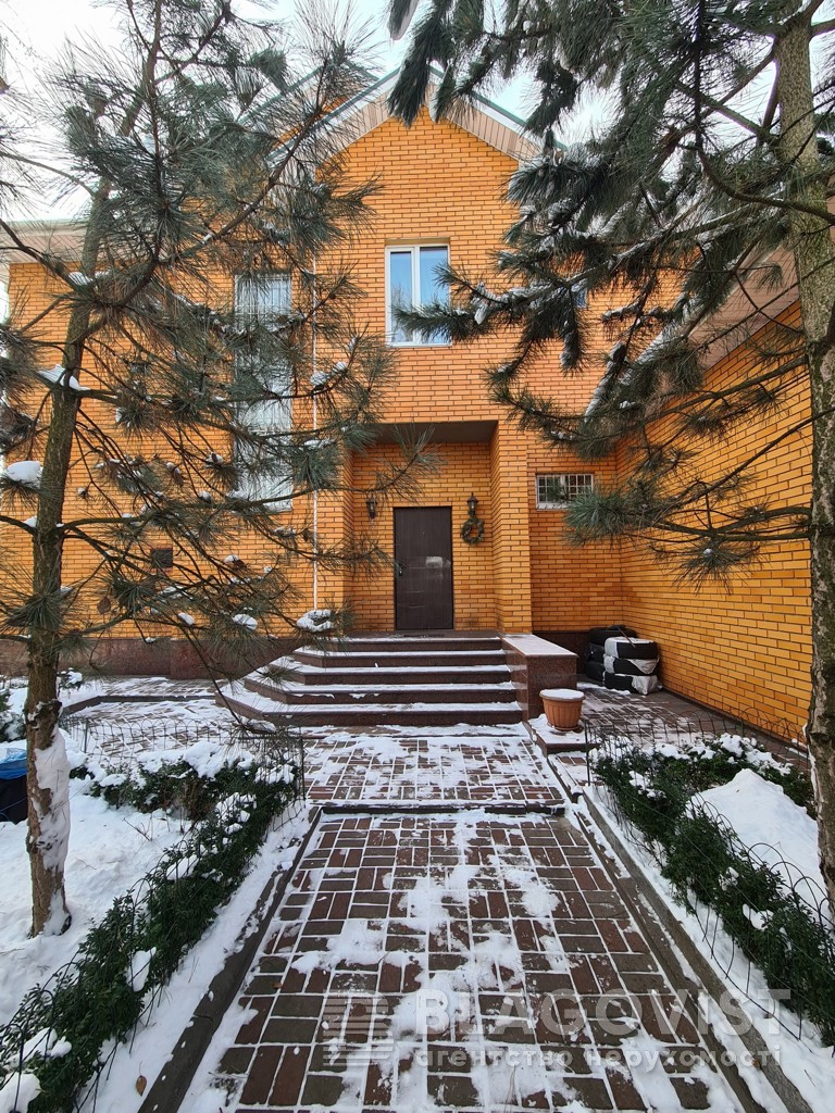 Дом P-29305, Завальная, Киев - Фото 1