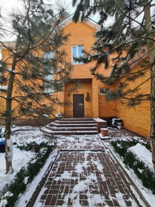 Будинок Завальна, Київ, P-29305 - Фото