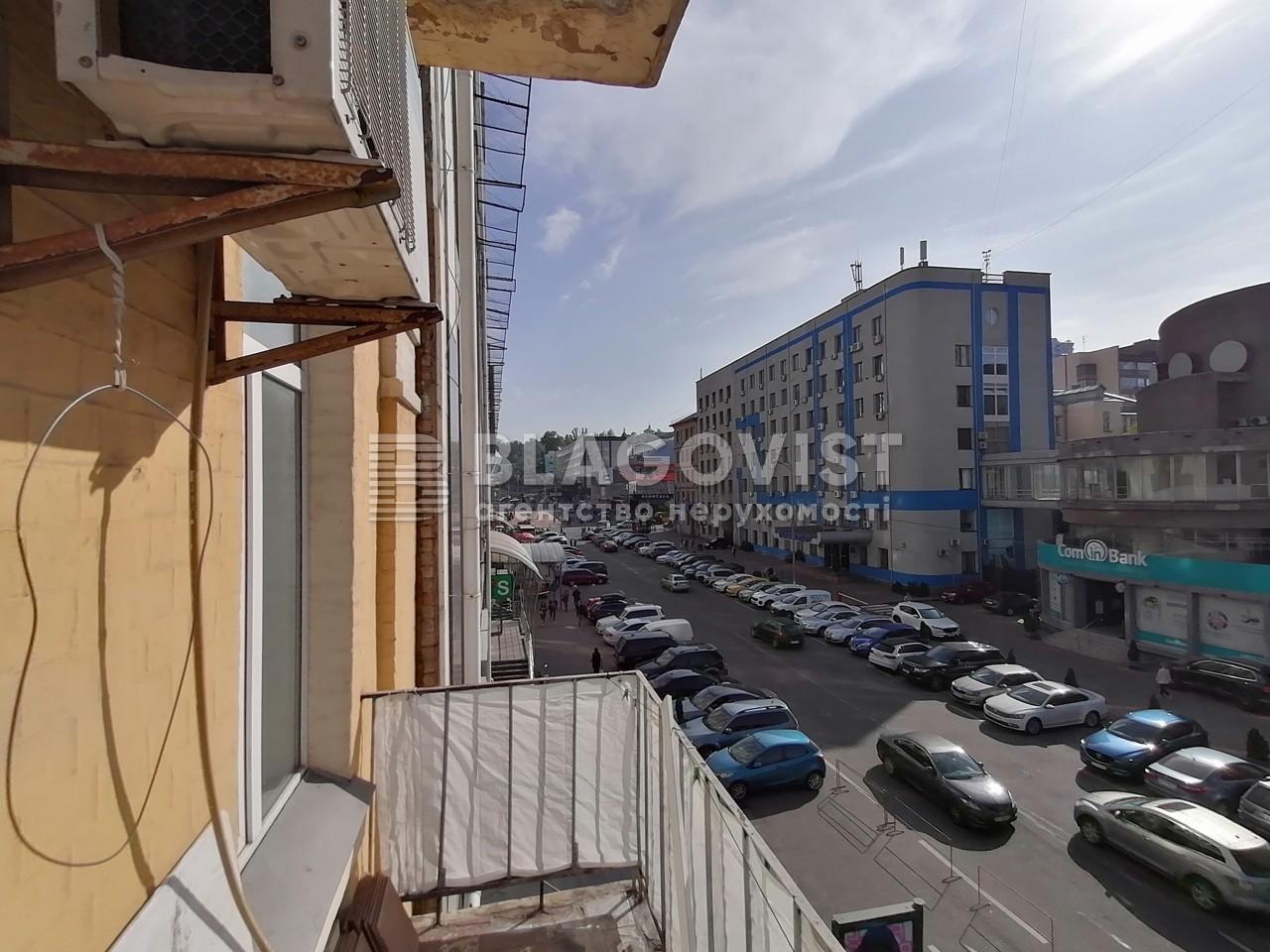 Квартира Z-795397, Антоновича (Горького), 47, Киев - Фото 11