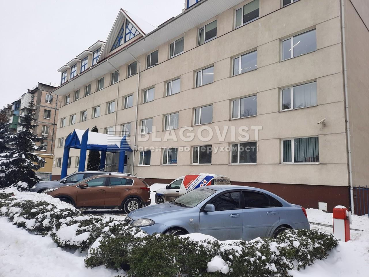 Отдельно стоящее здание, P-29091, Тампере, Киев - Фото 1