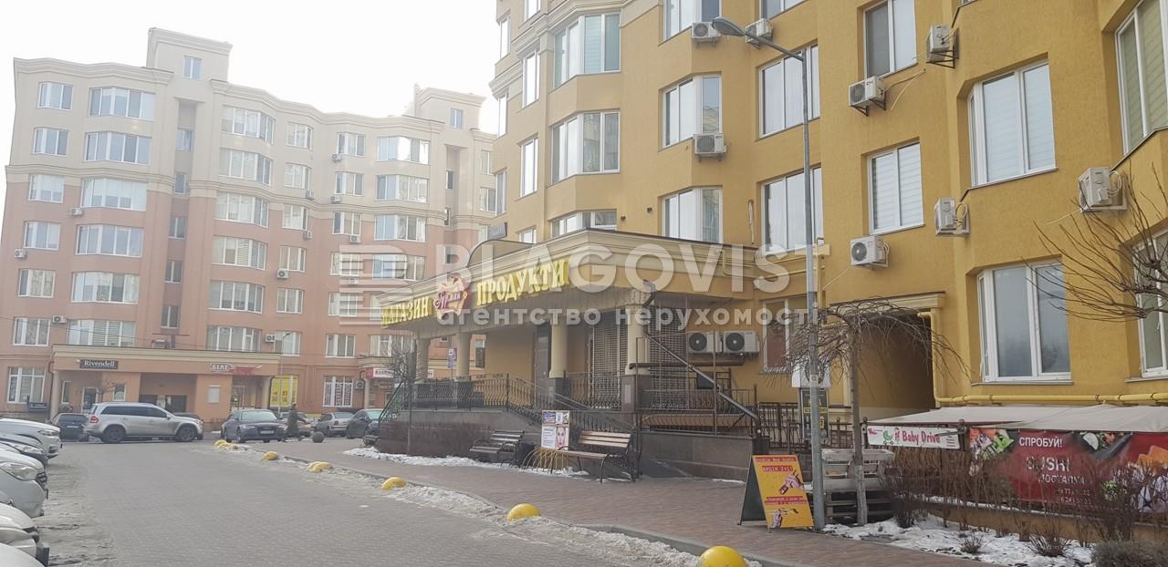 Нежилое помещение, Житняя, Софиевская Борщаговка, E-40638 - Фото 26