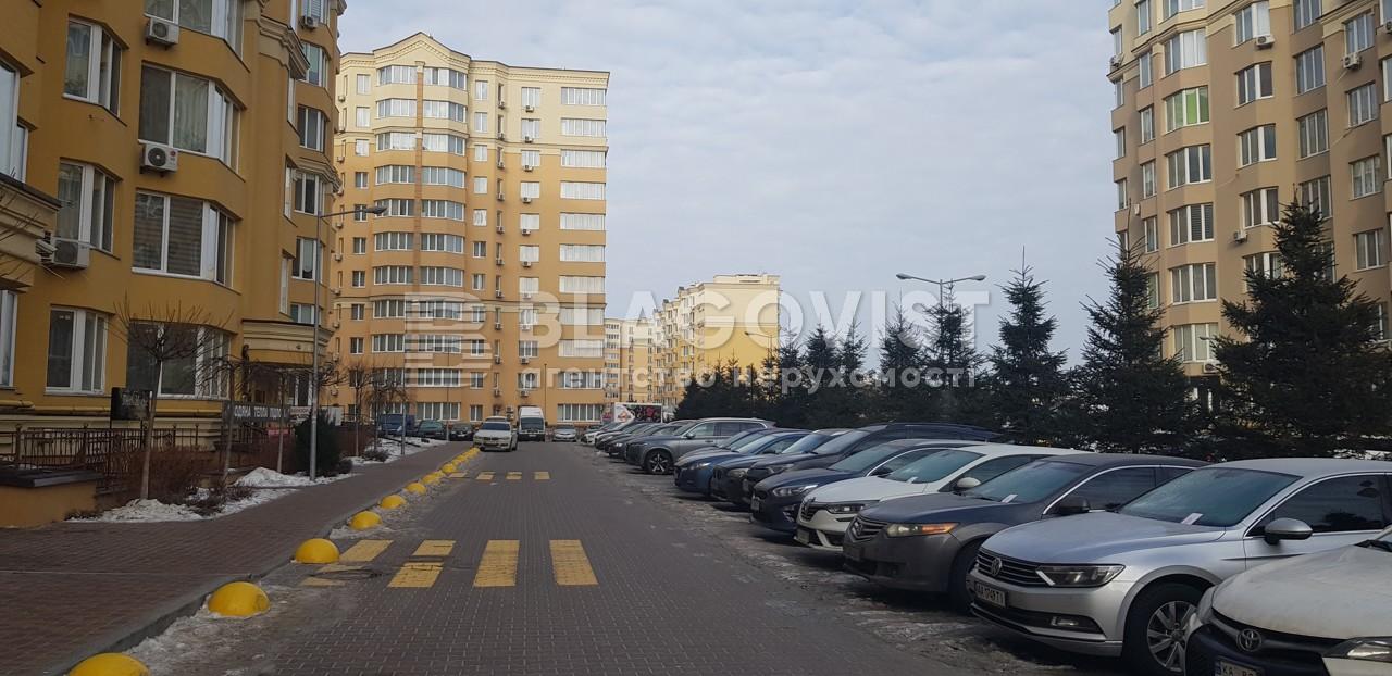 Нежилое помещение, Житняя, Софиевская Борщаговка, E-40638 - Фото 21