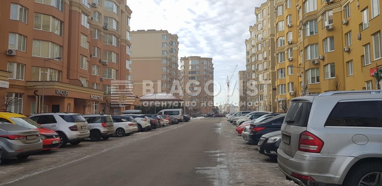 Нежилое помещение, Житняя, Софиевская Борщаговка, E-40638 - Фото 23
