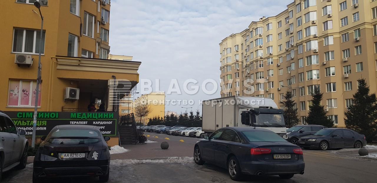 Нежилое помещение, Житняя, Софиевская Борщаговка, E-40638 - Фото 24