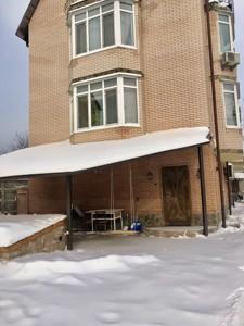 Будинок Осіння, Київ, Z-672767 - Фото 7
