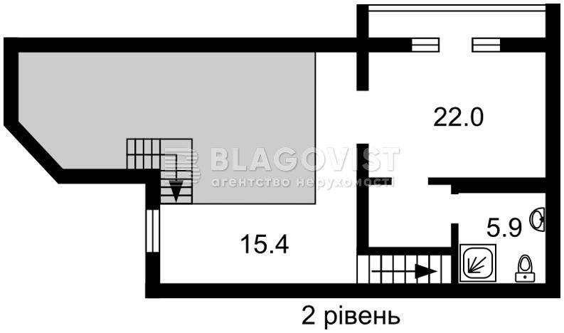 Квартира F-44547, Героев Сталинграда просп., 24а, Киев - Фото 6