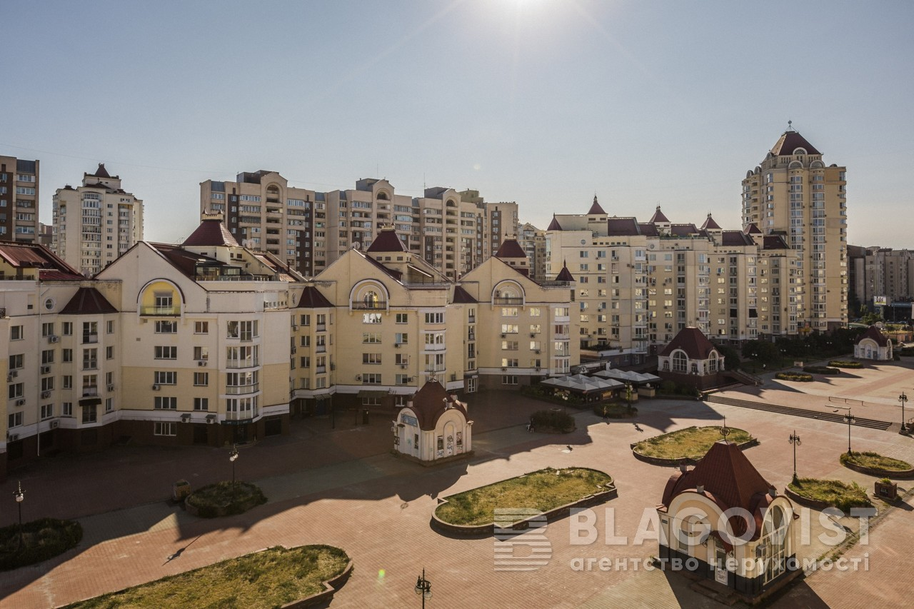Квартира F-44547, Героев Сталинграда просп., 24а, Киев - Фото 40