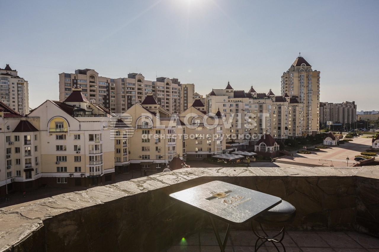 Квартира F-44547, Героев Сталинграда просп., 24а, Киев - Фото 41
