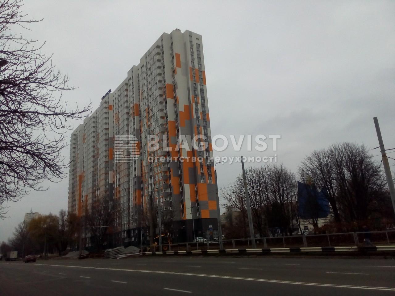 Квартира Z-795115, Кольцова бульв., 8, Киев - Фото 2