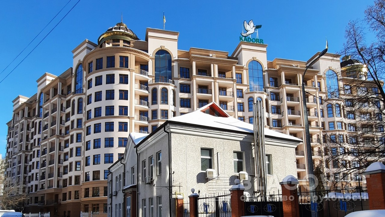 Квартира H-49342, Бойчука Михайла (Кіквідзе), 17, Київ - Фото 1