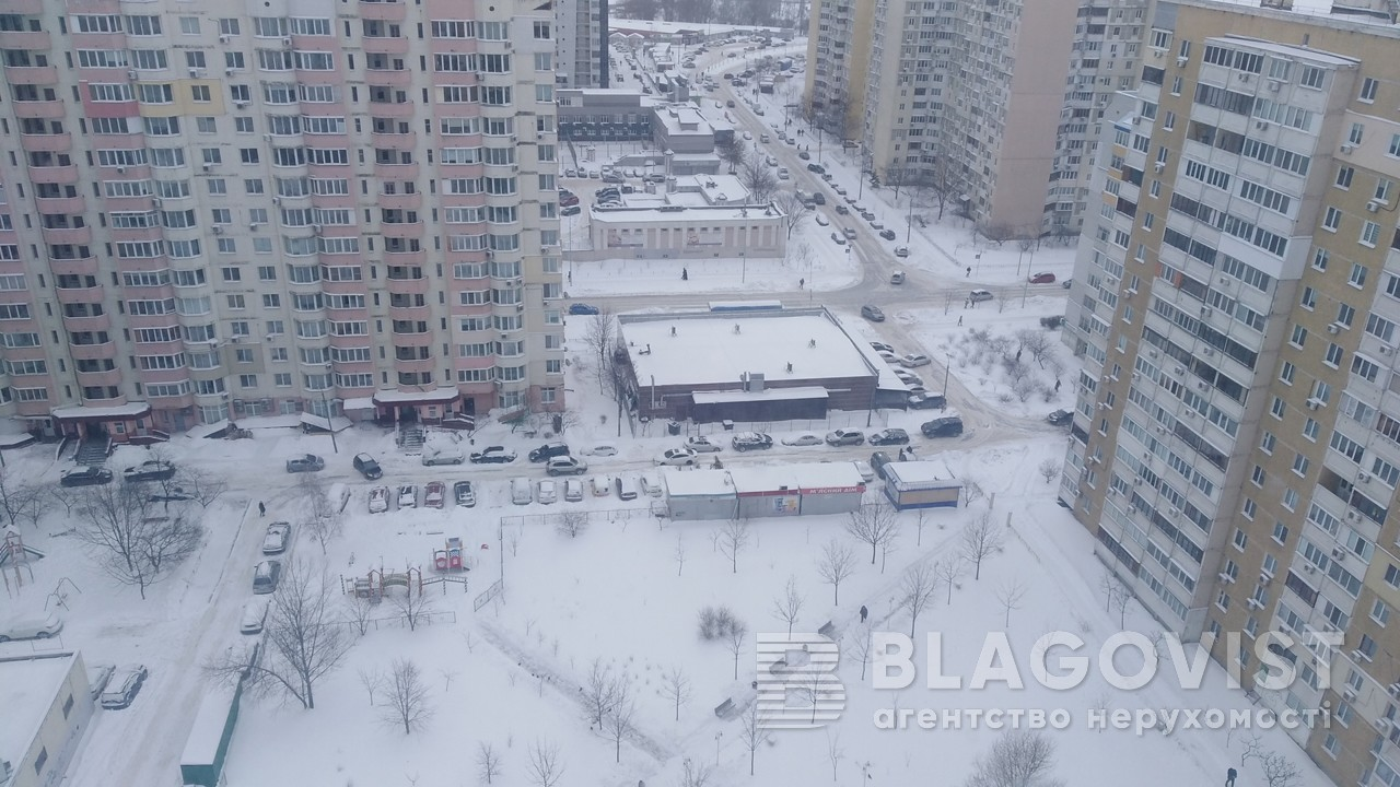 Квартира Z-802707, Григоренко Петра просп., 28в, Киев - Фото 14
