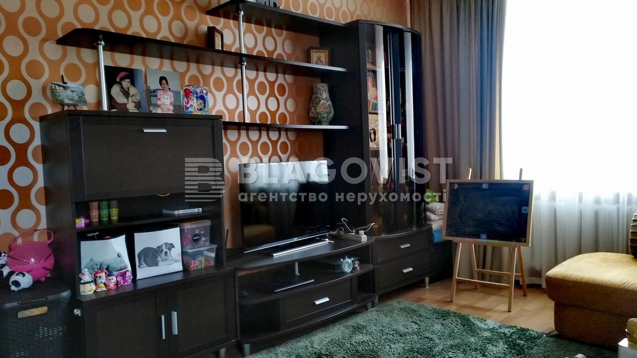 Квартира Z-802707, Григоренко Петра просп., 28в, Киев - Фото 6