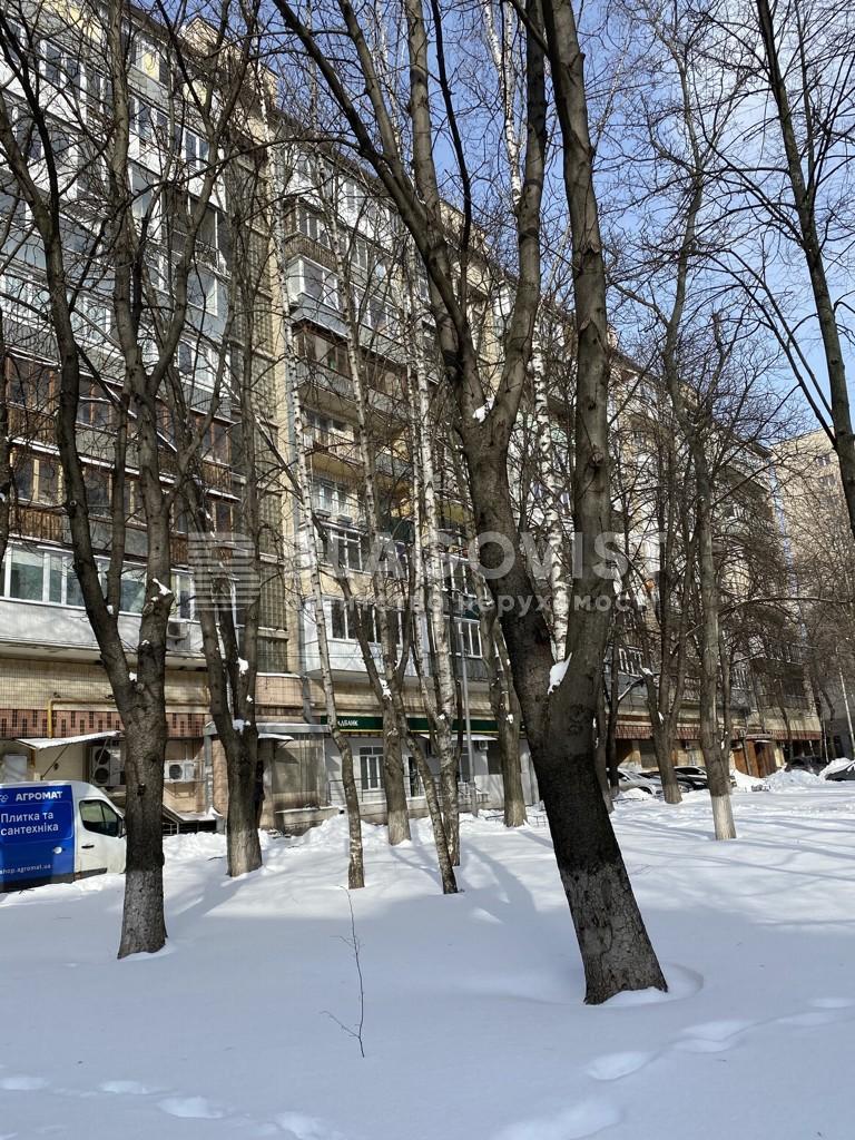 Квартира E-40657, Емельяновича-Павленко Михаила (Суворова), 19, Киев - Фото 18