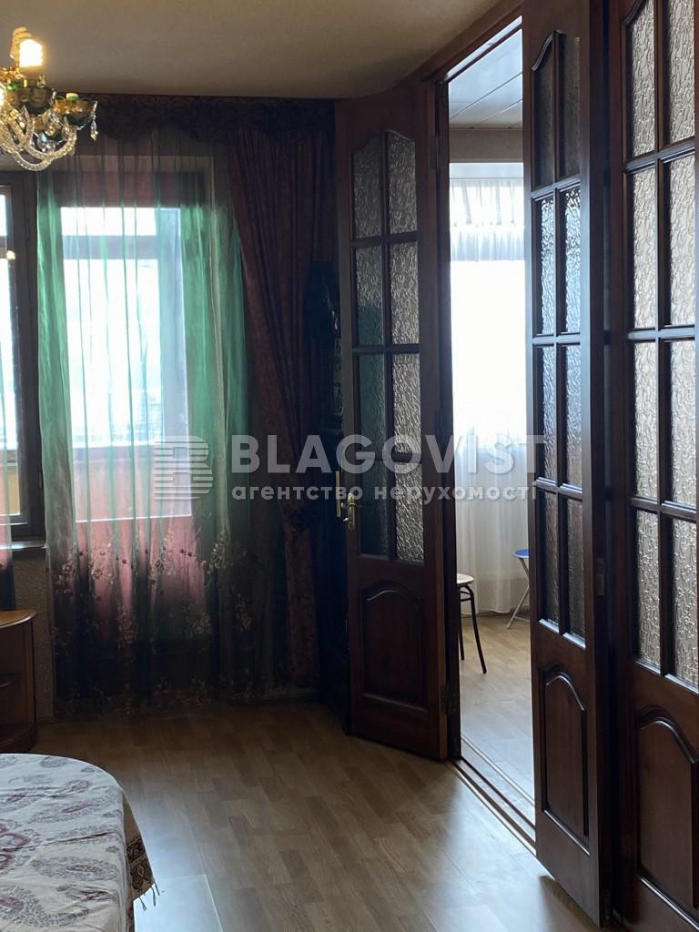 Квартира E-40657, Емельяновича-Павленко Михаила (Суворова), 19, Киев - Фото 12
