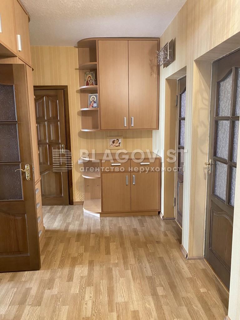 Квартира E-40657, Емельяновича-Павленко Михаила (Суворова), 19, Киев - Фото 13