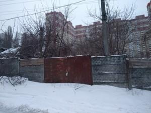 Земельный участок Фрометивский спуск, Киев, F-44558 - Фото2