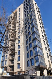 Квартира Кудрявская, 24а, Киев, Z-764236 - Фото