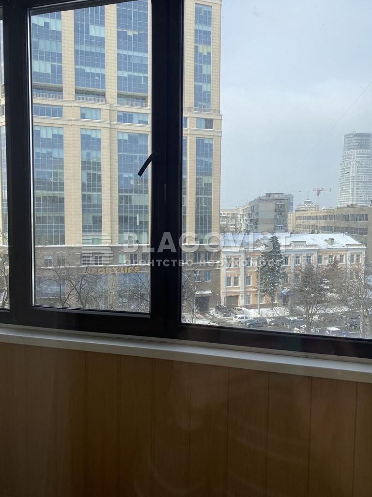 Квартира E-40657, Емельяновича-Павленко Михаила (Суворова), 19, Киев - Фото 17