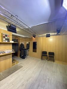 Нежилое помещение, Большая Васильковская, Киев, R-33520 - Фото3