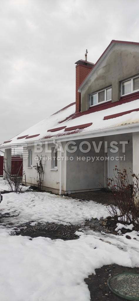 Дом A-112000, Пушкина, Борисполь - Фото 10