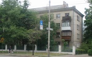 Квартира Строителей, 33, Киев, Z-750221 - Фото1
