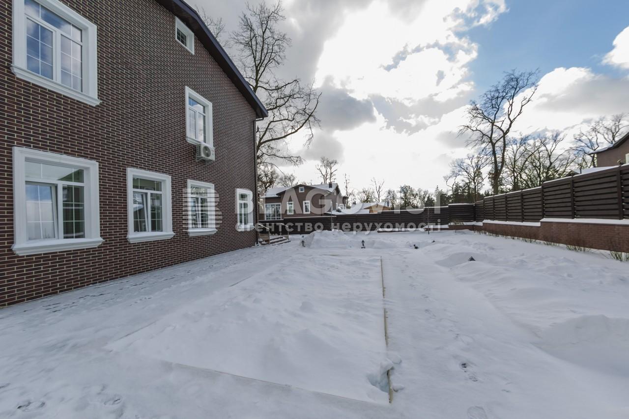 Будинок A-110878, Лісники (Києво-Святошинський) - Фото 36